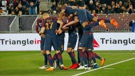 ПСЖ розгромив Монако та здобув Кубок французької ліги