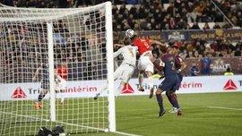 Монако – ПСЖ – 0:3 – видео голов и обзор матча