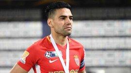 Фалькао раскритиковал судейство матча Монако – ПСЖ