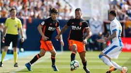Леганес – Валенсия – 0:1 – видео гола и обзор матча