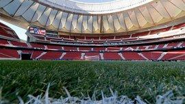 Атлетико повторил рекорд Примеры 30-летней давности