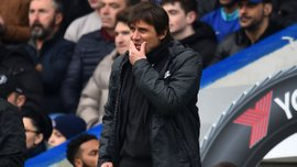 Виалли: Конте с нетерпением ждет ухода из Челси