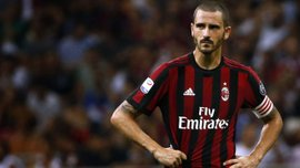 Бонуччі впевнений, що Мілану потрібні топ-гравці