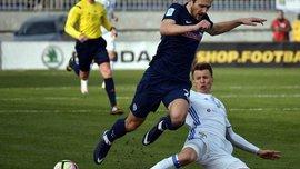 Тотовицкий: не заслуживали поражения от Динамо, матч против Ворсклы будет решающим