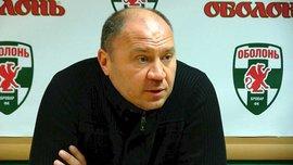 Пятенко стал лучшим тренером 25 тура Первой лиги