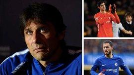 Абрамович готов революционно изменить Челси: 9 игроков могут уйти, судьба Конте решена