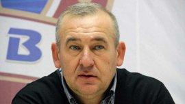 Чих стал лучшим тренером 22 игровой недели во Второй лиге