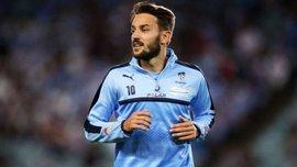 Нинкович забил роскошный гол в ворота Сувона