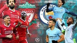 Ліверпуль – Манчестер Сіті – 3:0 – відео голів і огляд матчу