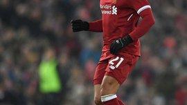 Ліверпуль – Манчестер Сіті: Окслейд-Чемберлен забив потужним ударом здалеку