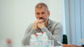 Александр Шевченко: Самые тяжелые и самые важные матчи сборной надо проводить во Львове