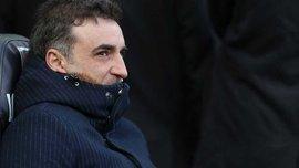 Карвальял поки не думає щодо нового контракту зі Суонсі