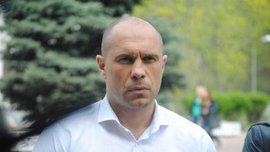 Кива станет одним из организаторов чемпионата Украины по дворовому футболу