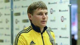 Гоменюк увійшов у тренерський штаб Вереса