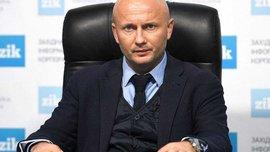 Смалийчук: Лига дублеров – это пустая трата денег