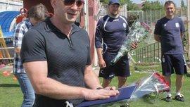 Гендиректор Чорноморця Місюра: Плаваючий графік УПЛ збиває і не дає розвиватися