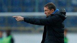 Поклонський: Ми знали, що проти Дніпра зіграють футболісти з Першої ліги