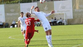 Шиндер та Канкава принесли перемогу Тоболу в матчі чемпіонату Казахстана