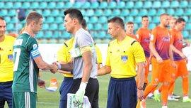 Ворскла – Мариуполь – 1:0 – видео гола и обзор матча