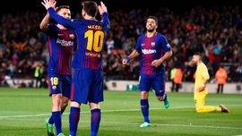 Барселона – Леганес – 3:1 – відео голів та огляд матчу