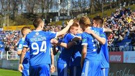 Поєдинок Динамо – Зоря встановив рекорд відвідуваності у 2018 році
