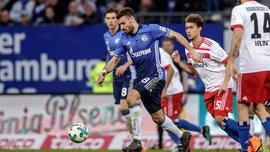 Гамбург – Шальке – 3:2 – відео голів та огляд матчу