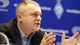 Суркіс: Для чемпіонату цього рівня достатньо, а для європейської арени – ні