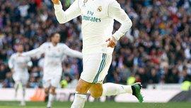 Реал Мадрид – Атлетико – 1:1 – видео голов и обзор матча