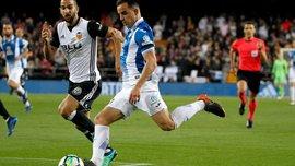 Валенсия – Эспаньол – 1:0 – видео гола и обзор матча