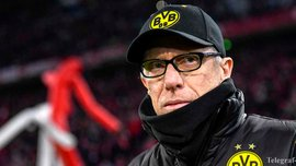 Штегер: Мы еще не отошли от поражения против Баварии