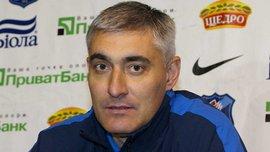 Экс-тренер сборной Украины Шпанюк: Французы начали обыгрывать нас уже в аэропорту