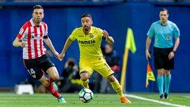 Вильярреал – Атлетик – 1: 3 – видео голов и обзор матча