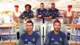 Реал готує трансфери Неймара і Ко – допомогти мають фантастичні контракти зі спонсорами