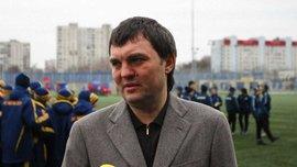 Красніков отримав посаду віце-президента Динамо, – ЗМІ