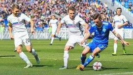 Динамо – Зоря: Вербіч забив гол з офсайду, – Комітет арбітрів ФФУ