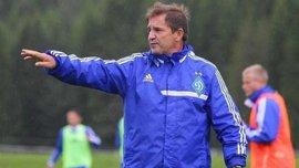 Рианчо начал перегибать и вести себя как главный тренер, – экс-администратор Динамо Чубаров