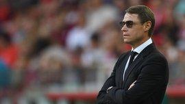Кононов рассказал, как бросил бутсу в игроков Краснодара: Был серьезный монолог в стиле Моуринью