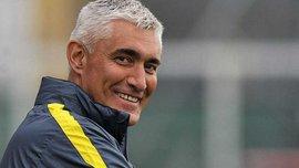Селезнев пригрозил лишить меня лицензии, – экс-тренер сборной Украины Шпанюк