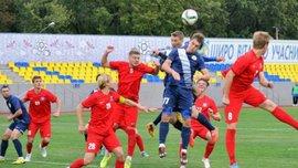 Десна – Арсенал: чернігівський клуб опублікував відео скандальних моментів матчу