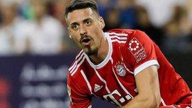 Вагнер: Этот сезон для Баварии может стать очень успешным