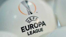 Жеребкування 1/2 фіналу Ліги Європи: як це було