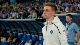 Ателькин: Цыганков может вырасти в игрока европейского уровня