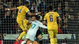 Ювентус остался за бортом Лиги чемпионов из-за футбольной мафии, – Чилаверт