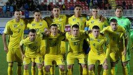 Італія – Україна: став відомий час початку матчу