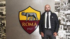 Мончи считает матчи с Ливерпулем новой историей для Ромы