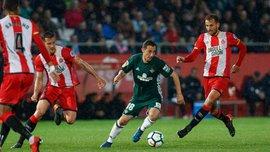 Жирона – Бетис – 0:1 – видео гола и обзор матча