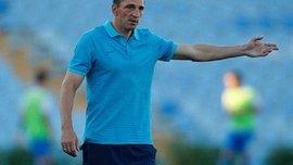 Поклонский: В прошлом году победили СК Днепр-1, но проиграли в Харькове – теперь, думаю, все будет наоборот