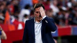 Бериссо не может договориться с Атлетиком по зарплате
