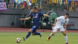 Мариуполь – Верес – 2:0 – видео голов и обзор матча