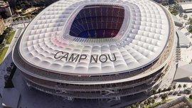 Реконструкция Камп Ноу: Барселона уже знает цену и сроки работ